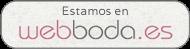Logo webboda.es
